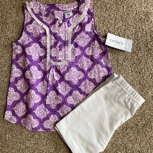 Carter's 24 month outfit bundle
